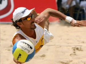 beach volley olimpiadi