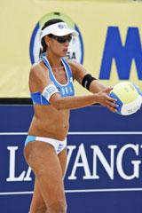 Battuta Beach Volley