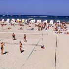 Campionato Italiano di Beach Volley – tappa di Cesenatico dal 27 al 31 luglio 2011