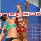 Cicolari-Menegatti, doppia vittoria agli Open Beach Volley in Brasilia