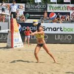 Campionato italiano Beach Volley a Jesolo (20 e 21 agosto 2012)