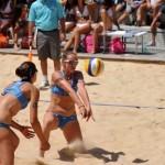 Beach Volley: le azzurre nella finale della Continental Cup