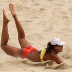 Beach Volley: il campionato italiano 2012 parte da Napoli