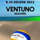 Torneo 2×2 Beach Volley a Rimini, 9-10 giugno 2012