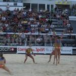 Beach Volley Roma: concluso il torneo al Foro Italico