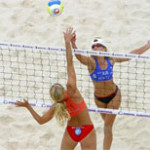 "Circuto Regionale ""Emilia Romagna Winter Cup"" Di Beach Volley"