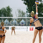 Beach Volley. Il calendario 2013