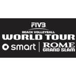 Smart Grand Slam 2013, Roma, dal 18 al 23 Giugno