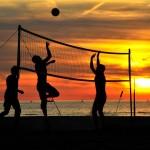 """Torneo Beach Volley 2×2 maschile """"Sei di Rimini se…"""" al bagno Onda Marina Beach di Rivabella"""